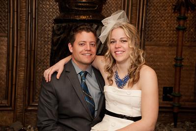 Kristina & Mark [San Francisco Wedding Photography]