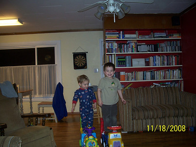 kids winter 08