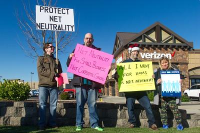 Don't Kill Net Neutrality