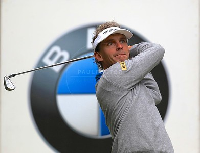 2013 BMW PGA Pro AM