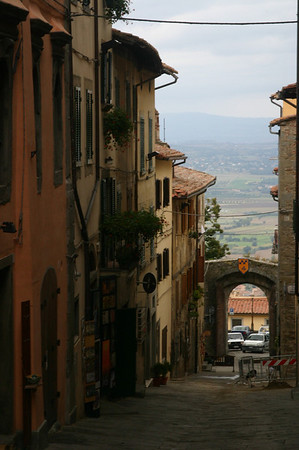 TUSCANY / Florence, Sienna, Lucca, Pisa, San Giamagniano