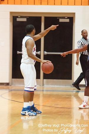 01-03-2012 Watkins Mill HS vs Einstein HS Varsity Boys Basketball, Photos by Jeffrey Vogt Photography