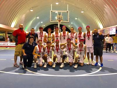 2019 Basketball Soccer Invitational Tournament - Class 2019