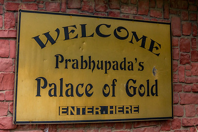 Palace of Gold - WV