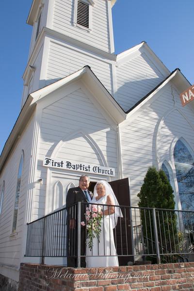Judd Wedding 2015