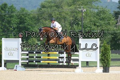 Princeton Show Jumping July 2-6