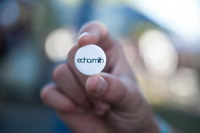 Echosmith at Vans Warped Tour June  2013