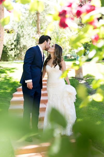 June 30, 2018 - Nellie Mahdavi and Alex Bielefeld