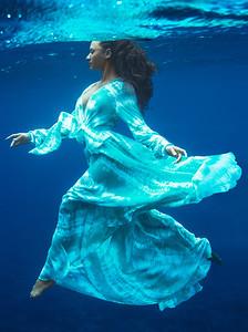 Deep Underwater