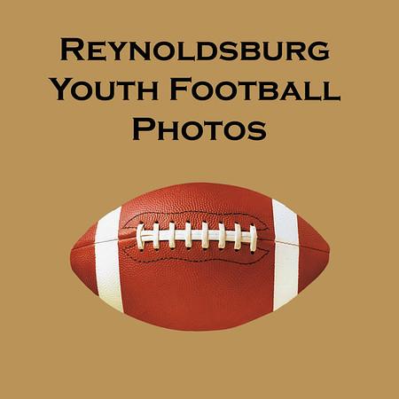 Reynoldsburg Youth Football