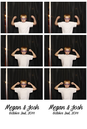 10.2.14 Megan and Josh Curtis