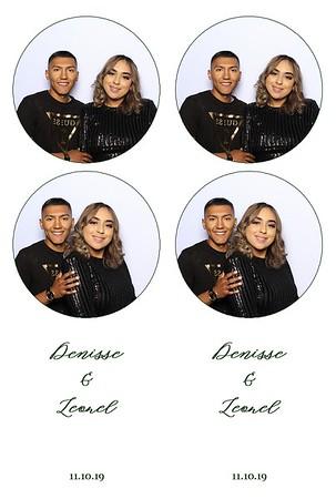 Denisse & Leonel
