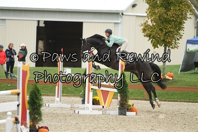 Friday: $7500 Open Jumper Welcome 1.35M