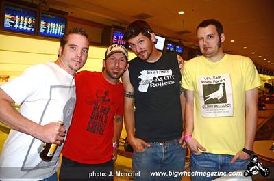 Sic Waiting - Punk Rock Bowling 2012 Team Photo - Gold Coast - Las Vegas, NV - May 26, 2012
