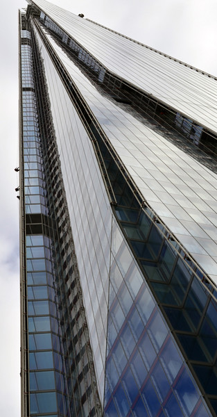 Scaling the Shard
