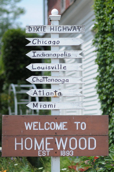 Homewood Days 2008