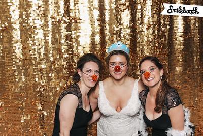 corie + mike wedding