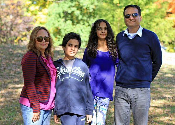 2014 Mausoof Family