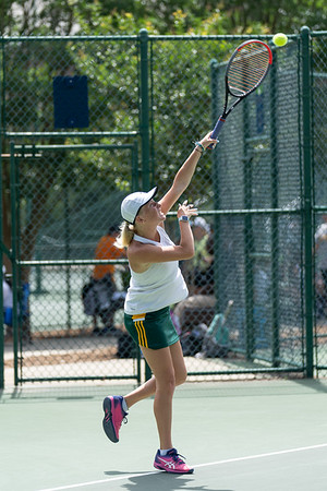 210607 Southwest Wake Women's Tennis