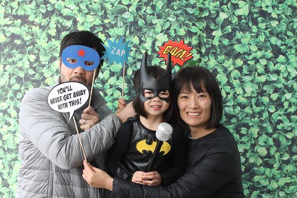 UBC Rec Presents Storm the Wall Community Event