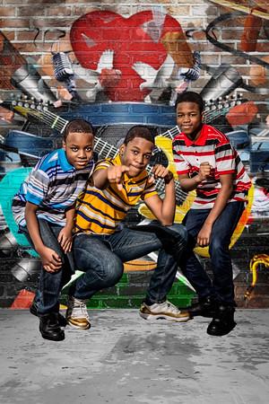 Onil Boys