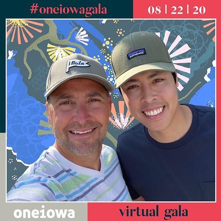 One Iowa Virtual Gala 2020