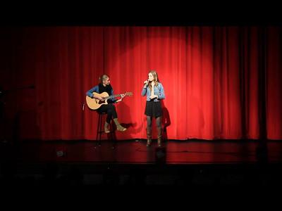 McKenna Esteb Performances