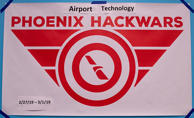 2019 ATPHX HackWars Competition