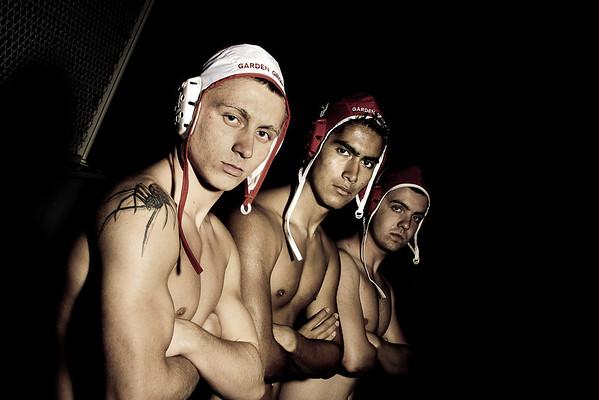Manny, Zack, Dale