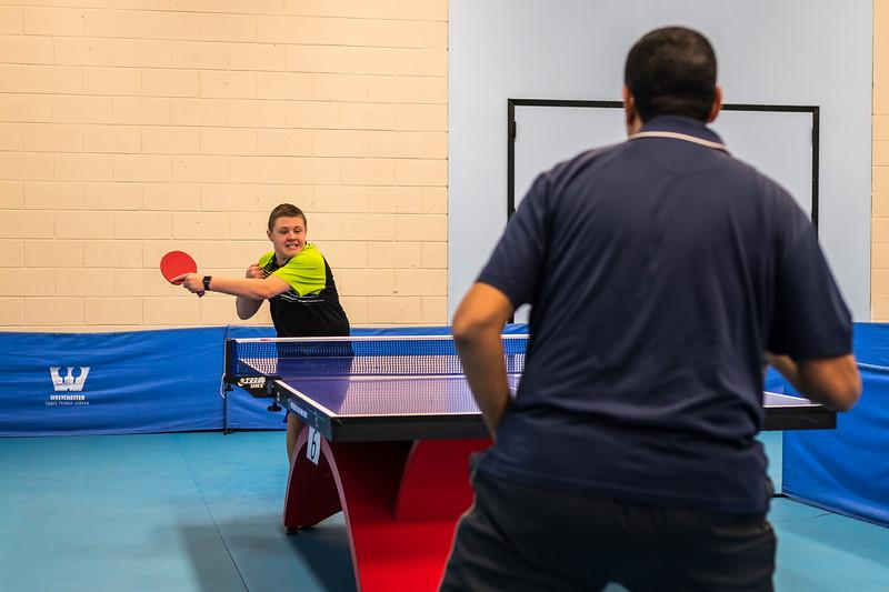 Westchester Table Tennis Center