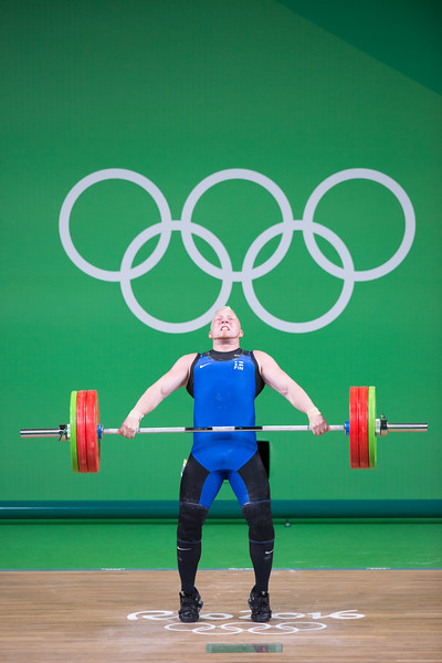 Rio Olympics 12.08.2016 Christian Valtanen D80_5447