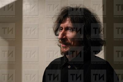 06.12.17 Оркестр La Primavera и ансамбль Canto Vivo ( Михаил Захаров )
