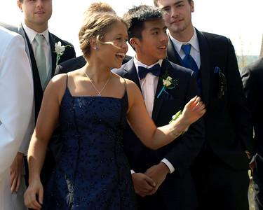 Jackie's Prom