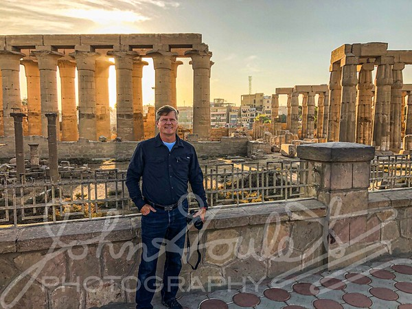 Luxor Egypt Visit and Flight 2019-10-26 iPx