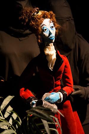 Frankenstein 2015 - Trouble Puppet