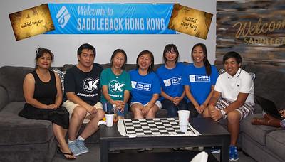 Hong Kong Mission Trip July 2016 - Part 2