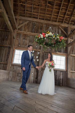 Harbor Springs Gabriel Farms Wedding Petoskey, Michigan Erin + Chris