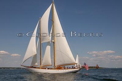 38th Annual Panerai Newport Classic Yacht Regatta