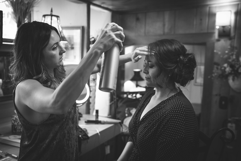 Vivi + Joe | The Craftwood Inn - Manitou Springs, CO