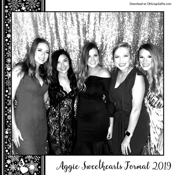 120419 - Aggie Sweethearts Formal 2019 - GIF Booth