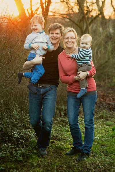 Carlson Family Christmas 2015
