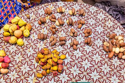 Street Foods in Lagos Nigeria