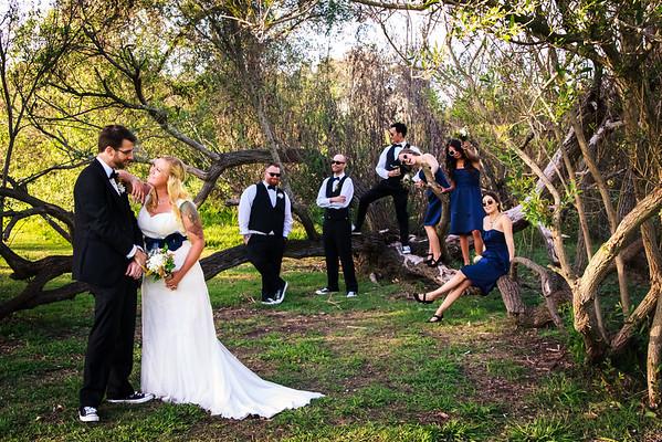 Hodge Wedding
