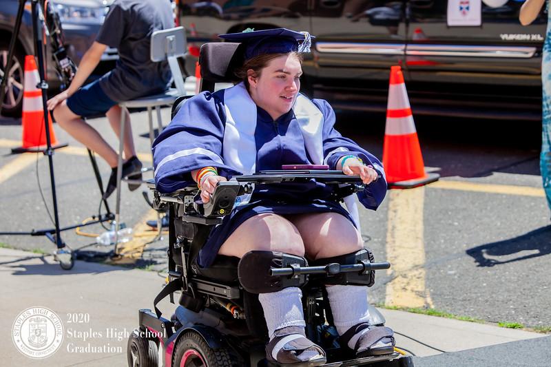 Dylan Goodman Photography - Staples High School Graduation 2020-575.jpg
