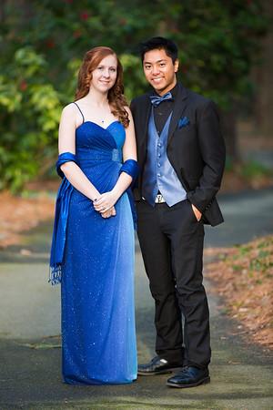 Matt and Chloe