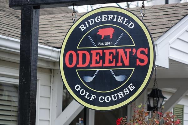 Odeen Golf Course