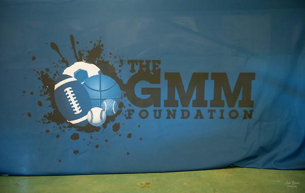 GMM Foundation Presents Hoop4Hope