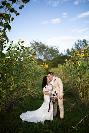 Sappie Wedding 9.14.18