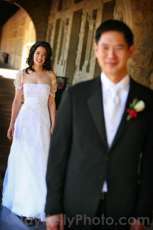 Tina Hua - Andrew Wong
