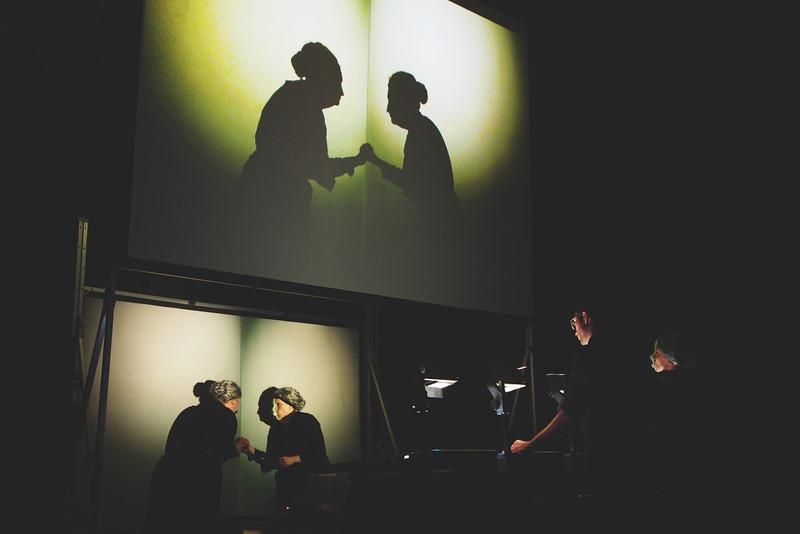 Manual Cinema ADA/AVA